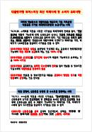 대출빙자형 보이스피싱 최신피해사례 및 소비자 유의사항안내 표지