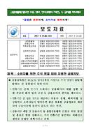 (금융감독원) 소비자를 위한 추석연휴 대비 유용한 금융정보 표지